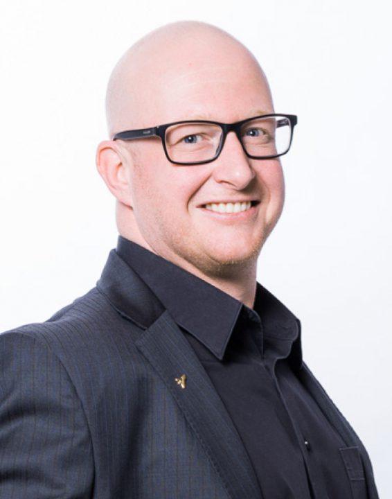 FIVOinvest - Thomas Bernsteiner